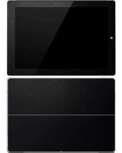 Black Hex Surface 3 Skin