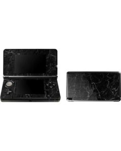 Black Marble 3DS (2011) Skin