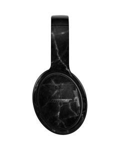 Black Marble Bose QuietComfort 35 Headphones Skin