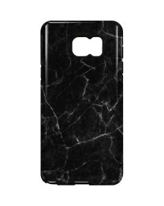Black Marble Galaxy Note5 Pro Case