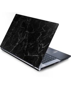 Black Marble Generic Laptop Skin