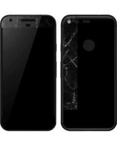 Black Marble Google Pixel Skin