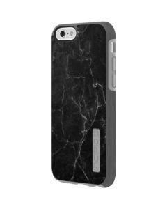 Black Marble Incipio DualPro Shine iPhone 6 Skin