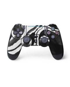 Black Marble Ink PS4 Pro/Slim Controller Skin