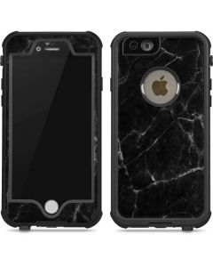 Black Marble iPhone 6/6s Waterproof Case