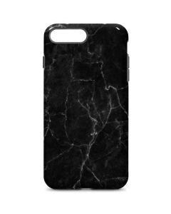 Black Marble iPhone 8 Plus Pro Case