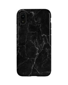 Black Marble iPhone XR Pro Case