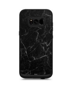Black Marble LifeProof Fre Galaxy Skin