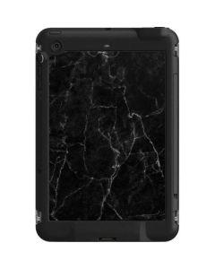 Black Marble LifeProof Fre iPad Mini 3/2/1 Skin
