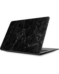 Black Marble Apple MacBook Skin