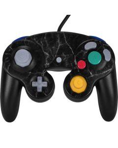 Black Marble Nintendo GameCube Controller Skin
