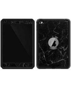 Black Marble Otterbox Defender iPad Skin