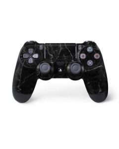 Black Marble PS4 Controller Skin