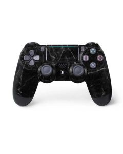 Black Marble PS4 Pro/Slim Controller Skin