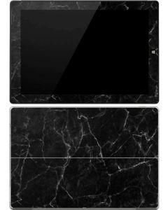 Black Marble Surface 3 Skin