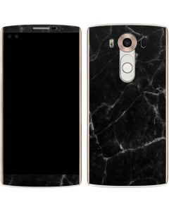 Black Marble V10 Skin