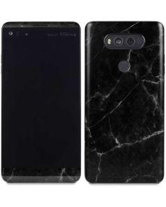 Black Marble V20 Skin