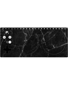 Black Marble Xbox Adaptive Controller Skin