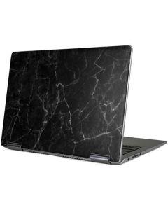 Black Marble Yoga 710 14in Skin