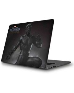 Black Panther Ready For Battle Apple MacBook Pro Skin