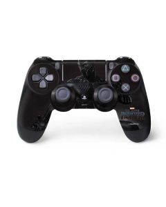 Black Panther Ready For Battle PS4 Controller Skin
