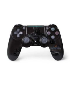 Black Panther Ready For Battle PS4 Pro/Slim Controller Skin