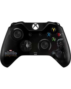 Black Panther Ready For Battle Xbox One Controller Skin