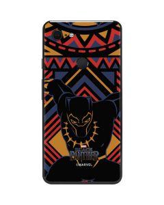 Black Panther Tribal Print Google Pixel 3 XL Skin
