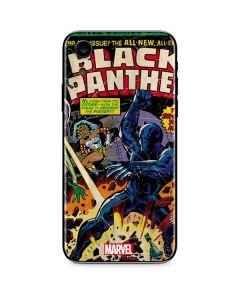 Black Panther vs Six Million Year Man iPhone XR Skin