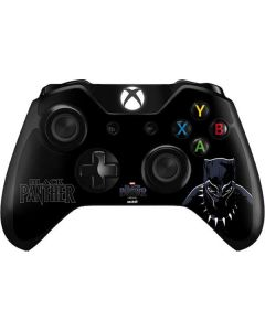 Black Panther Xbox One Controller Skin