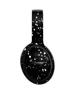 Black Speckle Bose QuietComfort 35 II Headphones Skin