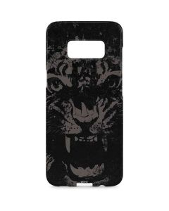 Black Tiger Galaxy S8 Plus Lite Case
