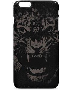 Black Tiger iPhone 6/6s Plus Lite Case