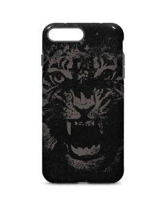 Black Tiger iPhone 7 Plus Pro Case