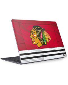 Blackhawks Red Stripes Surface Laptop 2 Skin