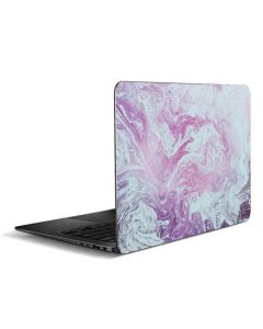 Blue and Purple Marble Zenbook UX305FA 13.3in Skin