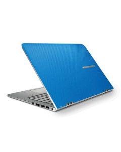 Blue Carbon Fiber HP Stream Skin
