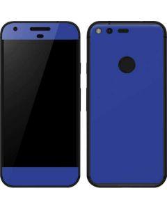 Blue Google Pixel Skin