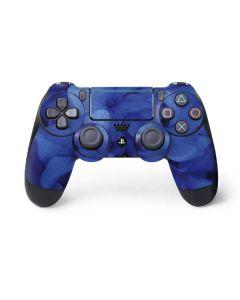Blue Hydrangea Flowers PS4 Pro/Slim Controller Skin