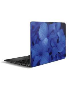 Blue Hydrangea Flowers Zenbook UX305FA 13.3in Skin