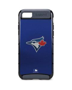Blue Jays Embroidery iPhone 7 Cargo Case
