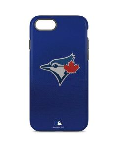 Blue Jays Embroidery iPhone 7 Pro Case