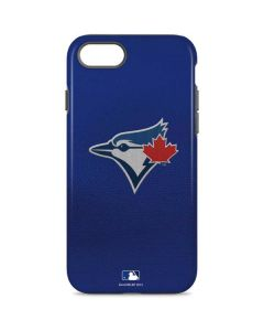 Blue Jays Embroidery iPhone 8 Pro Case