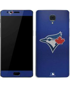 Blue Jays Embroidery OnePlus 3 Skin