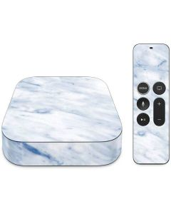 Blue Marble Apple TV Skin
