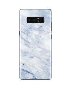 Blue Marble Galaxy Note 8 Skin
