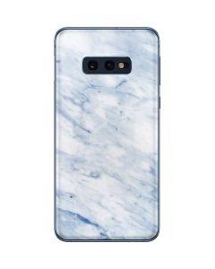 Blue Marble Galaxy S10e Skin