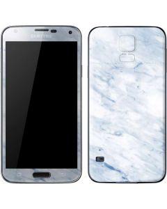 Blue Marble Galaxy S5 Skin
