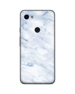 Blue Marble Google Pixel 3a Skin