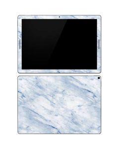 Blue Marble Google Pixel Slate Skin